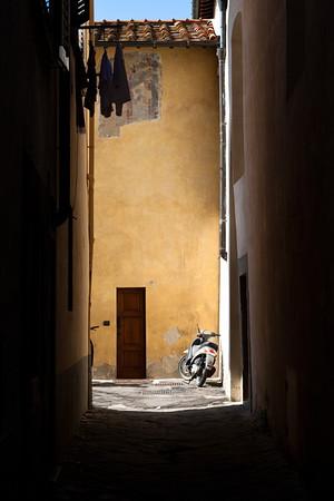 Lost in Borgo San Lorenzo #01
